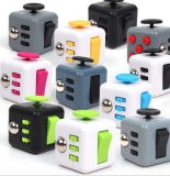Fidget Cube Decompression Cube Resistant Anxious Uncompressing Dice Kids Toys