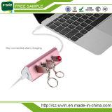 USB Type-C Male to 4 Ports USB 3.0 Hub