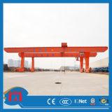32t C Shape Single Girder Gantry Crane