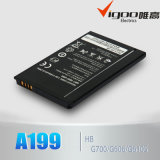 Mobile Phone Batteries for Huawei Hb505076rbc A199 Battery