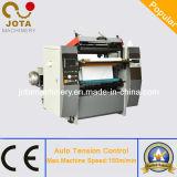 ATM Paper Jumbo Roll Cutting Machine (JT-SLT-800)