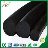 Tubing and Ring Cord Stock Foam Rubber Cords/Sealing Strips