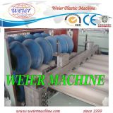 Plastic Sheet Machine Plastic Corrugated Sheet Extrusion Line