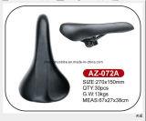 Black MTB Bike Saddle Az-072A of High Quality