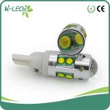 High Power 12-24V T10 LED Lights for Cars