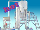 Sealed Circulation Spray Drier for Drying Liquid Material