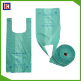 China Supplier Biodegradable Pet Bag/Pet Waste Bag