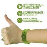 Ultra-Micro Fiber Natural Mosquito Repellent Bracelet