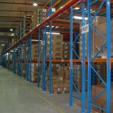 Selective Medium Duty Storage Pallet Racking