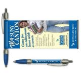Pull out Banner Pen for Promotion, Side Pull Pen, Advertising Pull out Banner Pen for Promotion