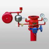 Sprinkler System Software From Syn