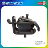 Auto Spare Parts Engine Mount Rh 12361-78100 for Toyota