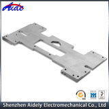 Optical Instruments High Precision Aluminum Parts CNC Machining