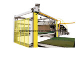 Automatic 3 Ply/5 Ply Corrugated Cardboard Production Line