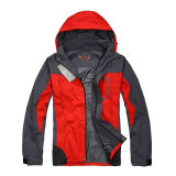 Men Fashion Leisure Outdoor Jacket Coat