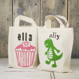 Wholesale Daily Use Cotton Tote Bag with Your Printing Design