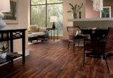 Waterproof WPC Vinyl Flooring, Indoor PVC Flooring Lvt Plank for Home