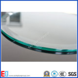 8mm-12mm Tempered Table Top Glass with Best Quality