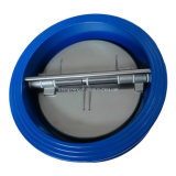 Wafer Type Dual Plate Butterfly Check Valves