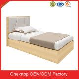 Wooden Carved Headboard Hotel Furniture Bedroom