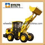 Heavy Front End Mini Wheel Loader with CE (SWM635)