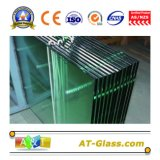 3-19mm Toughened Glass/Tempered Glass/ Used for Building