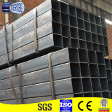 Common Carbon Hot Rolled Welded Steel Tubes and Pipes