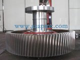 Helical Gear Used for Metallurgical Machinery
