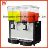 New 15L*2 Hot and Cold Beverage Dispenser