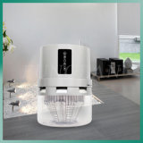 Water Air Purifier Humidifier Home Use Office with Certificate