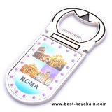 Custom Souvenir Bottle Opener Metal Fridge Magnet (BS11420)