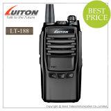 Professional Portable Two Way Radio FM Lt-188 UHF/VHF Walkie Talkie