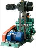 Vacuum System for Quartz Slab Plant