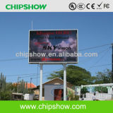 Chipshow High Quality P20 Outdoor Full Color LED Signboard
