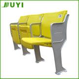 Hot Sale Blow Molding Plastic Chair Stadium Seats Fix to The Floor Blm-4151