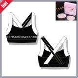 Gym Wear Fitness Wire Free Women Sports Bra Sexy