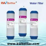 "GAC Granular Activated Carbon Water Filter Cartridge 10"" 20"""
