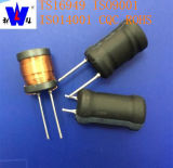 Ferrite Drum Core Radial Leaded Power Filter Coil Inductors with 47uh 100uh 220uh 1mh