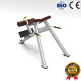 Gym Fitness Equipment Adjustable Roman Bench Strength Machine