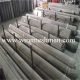 Free Sample Plain Weave Woven Stainless Steel Wire Mesh