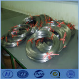 Uns N02200 High Percision Steel Wire Nickel 200 201