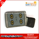 Kk12b-66-350 Wholesale Window Lifter Switch 1 Pin for KIA Pride