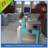 Professional manufacture of Mini granulator extruder machine/pellet mill for fertilizer