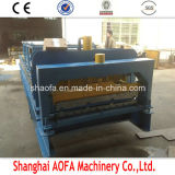 Metal Steel Stage Roof Glazed Tile Roll Forming Machine