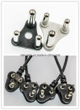 India Plug Power Cord for PC Wholesale Power Cords with Molded Plug Best Price Fuse Power Cable