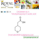 Tetrahydropyranyl-4-Acetic Acid CAS: 85064-61-5 with Purity 99% Made by Manufacturer