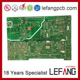 Industrial Computer Motherboard PCB Circuit Board