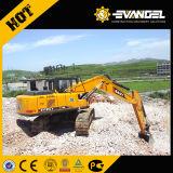 Sany Sy365h-8 Wheeled Excavators Yuchai Excavators