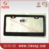 Custom Blank Metal Us Car Number Plate Frame