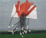 UL Silicon Rubber Heaters